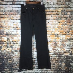 (NWOT) Citizen of Humanity Wide Leg Hi-Rise Jeans